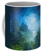 River Moon Coffee Mug