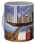 River Of Babylon  Coffee Mug