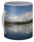 River Of Clouds Coffee Mug
