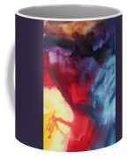River Of Dreams 2 By Madart Coffee Mug