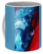 River Of Dreams 3 By Madart Coffee Mug