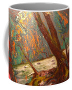 River Of Energy Coffee Mug