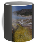 River Of Gold Coffee Mug