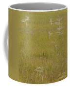 River Of Grass 1a Coffee Mug
