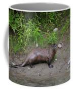 River Otter Coffee Mug