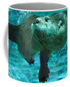 River Otter Coffee Mug