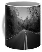 River Road One Coffee Mug
