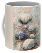 River Rock 2 Coffee Mug