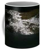 River Shimmer Coffee Mug