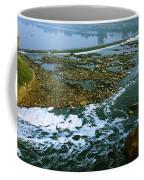 River Subernarekha Coffee Mug