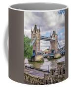 River Thames Coffee Mug