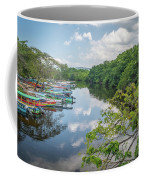 River Views Coffee Mug
