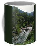 River Walk Coffee Mug