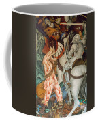 Rivera: Cuernavaca Coffee Mug