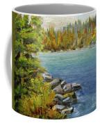 Riverbend Coffee Mug