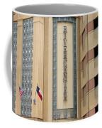Rivercenter  Coffee Mug