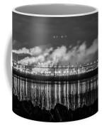 Riverfront Park Charleston Coffee Mug