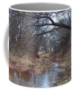 Rivers Bend Coffee Mug