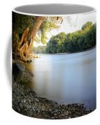 Rivers Edge 2 Coffee Mug