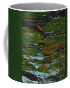 Rivers Edge Coffee Mug