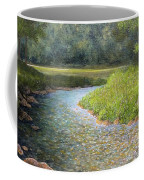 Rivers End Coffee Mug