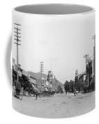 Riverside California C. 1900 Coffee Mug