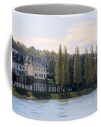 Riverside Idyll Coffee Mug