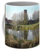 Riverside Walk - Burton On Trent Coffee Mug