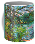 Riverview Spring Stage One Coffee Mug