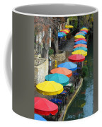 Riverwalk Coffee Mug
