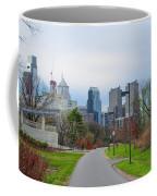 Riverwalk - Philadelphia Coffee Mug