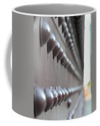 Rivets Coffee Mug