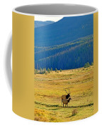 Rmnp Plains In Autumn Coffee Mug