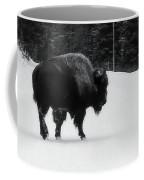 Road Block Coffee Mug