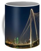 Road Into The City Coffee Mug