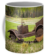 Road Side Art II Coffee Mug