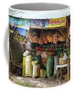 Road Side Store Philippines Coffee Mug