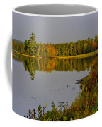 Road To Beauty Coffee Mug