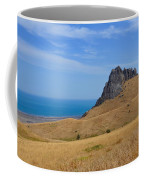 Road To Crag Coffee Mug