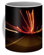 Road To Destiny Coffee Mug