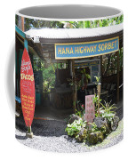 Road To Hana Coffee Mug