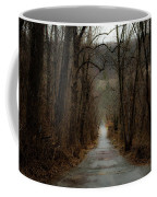 Road To Wildlife Coffee Mug