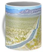 Road Trip 1 Coffee Mug