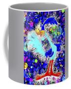 Road Runner Coffee Mug by Al Matra