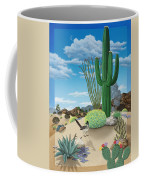 Roadrunner Coffee Mug