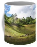 Roadside Hill Coffee Mug