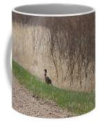 Roadside Rooster Pheasant Coffee Mug