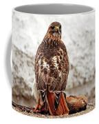 Roadside Warrior Coffee Mug
