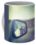 Roadtrip, Us Freeway Coffee Mug