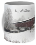 Roann Christmas Coffee Mug